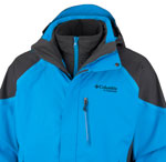Columbia Bugaboo Jacket Giveaway
