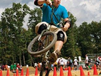 Summit Shakedown BMX Bike Jump