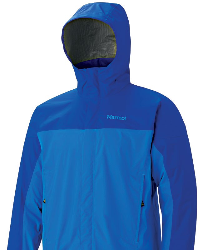 WATERPROOF SHELL: MARMOT PRECIP