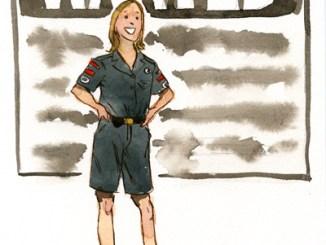 Recruiting Female Venturing Leaders
