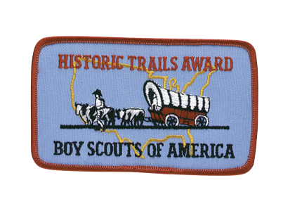 Historic Trails Award