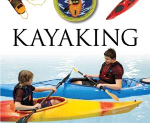 Kayaking MB