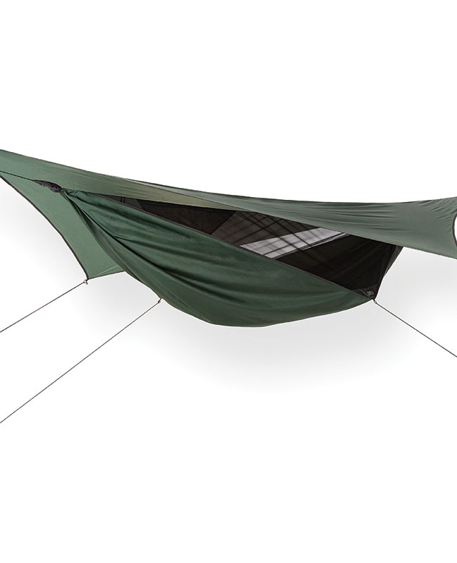 Hennessy Expedition Asym Classic Hammock