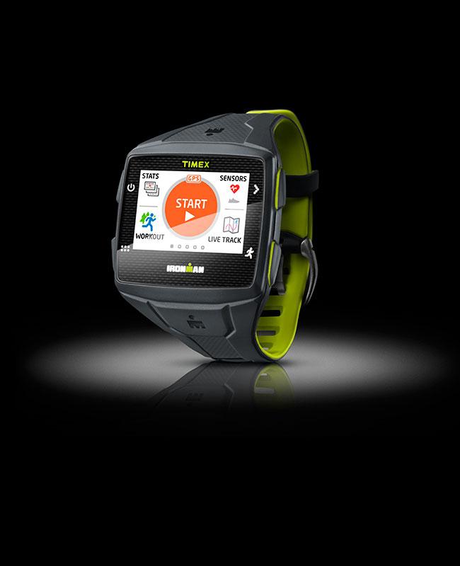 Timex One GPS
