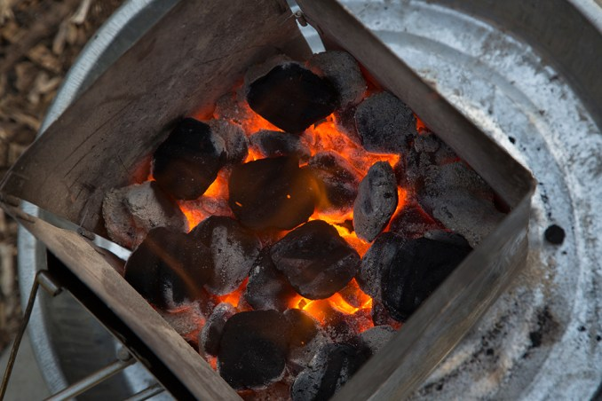 CookingWithCoals