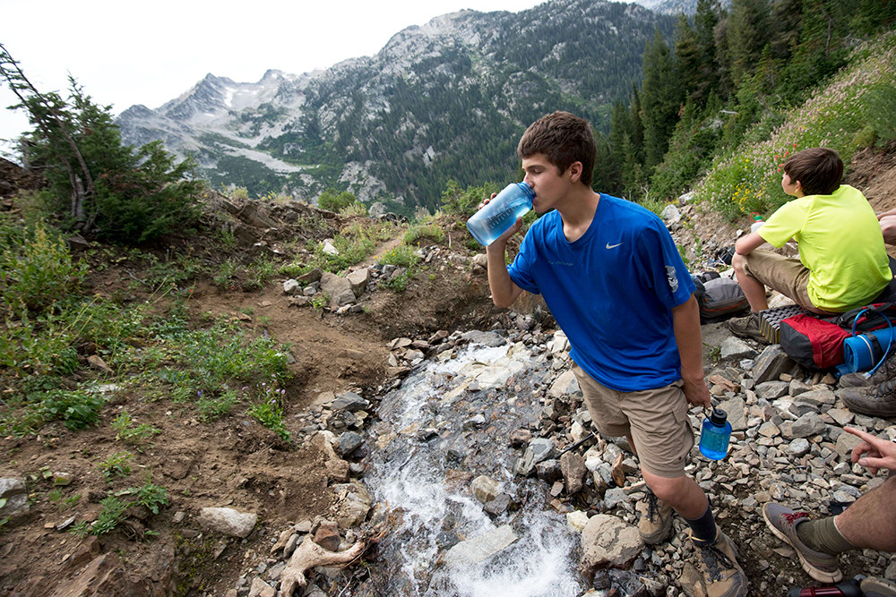 WaterPurification