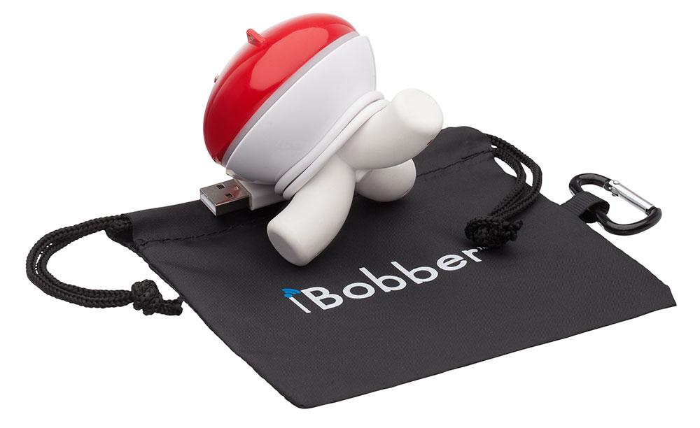 iBobber-Fishing