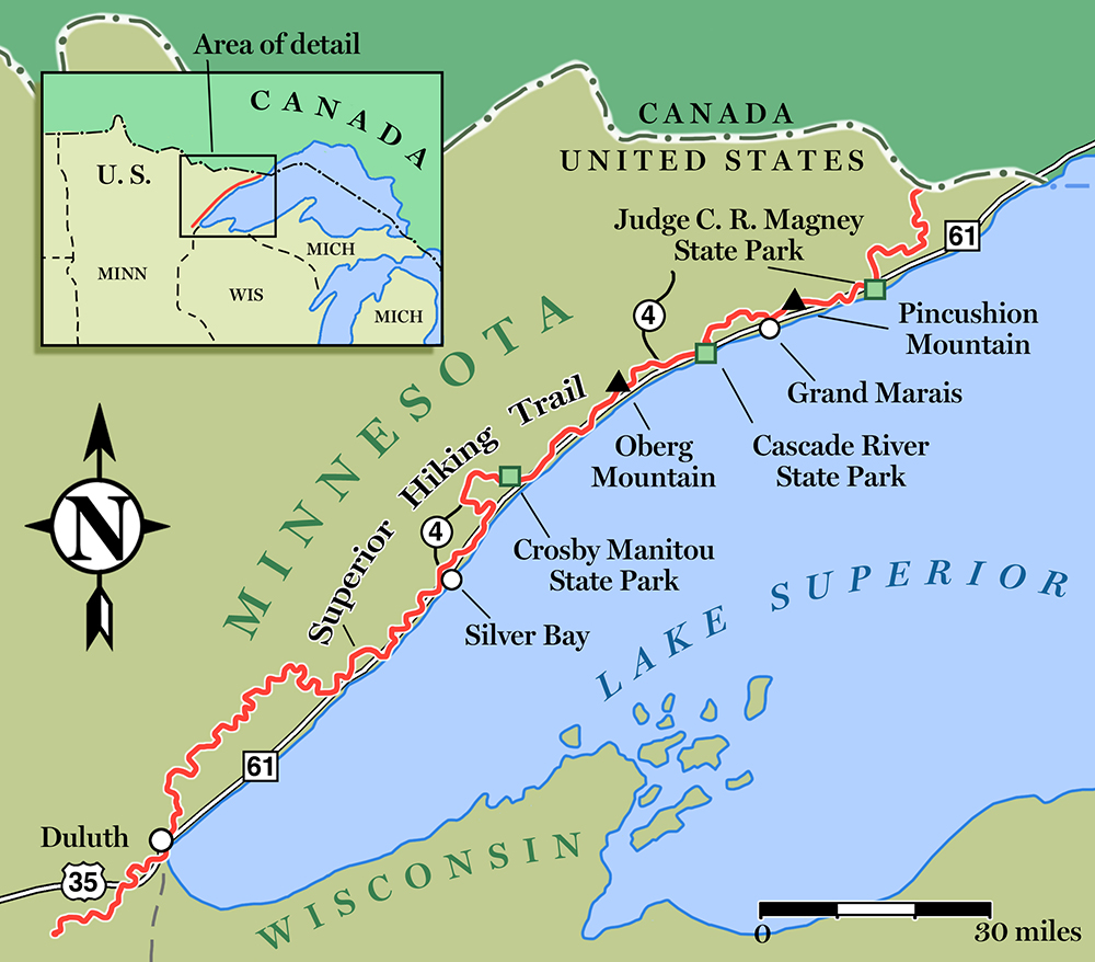 Plan a trek on Minnesota's Superior Hiking Trail C Park Duluth Map on lakeville parks map, louisville parks map, provo parks map, savannah parks map, arlington parks map, racine parks map, salem parks map, fresno parks map, duluth canal park beach, missoula parks map, raleigh parks map, richmond parks map, brooklyn parks map, north dakota parks map, dubuque parks map, pensacola parks map, flagstaff parks map, quad cities parks map, mankato parks map, ankeny parks map,