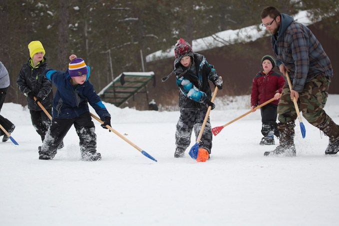 WildernessBroomBall