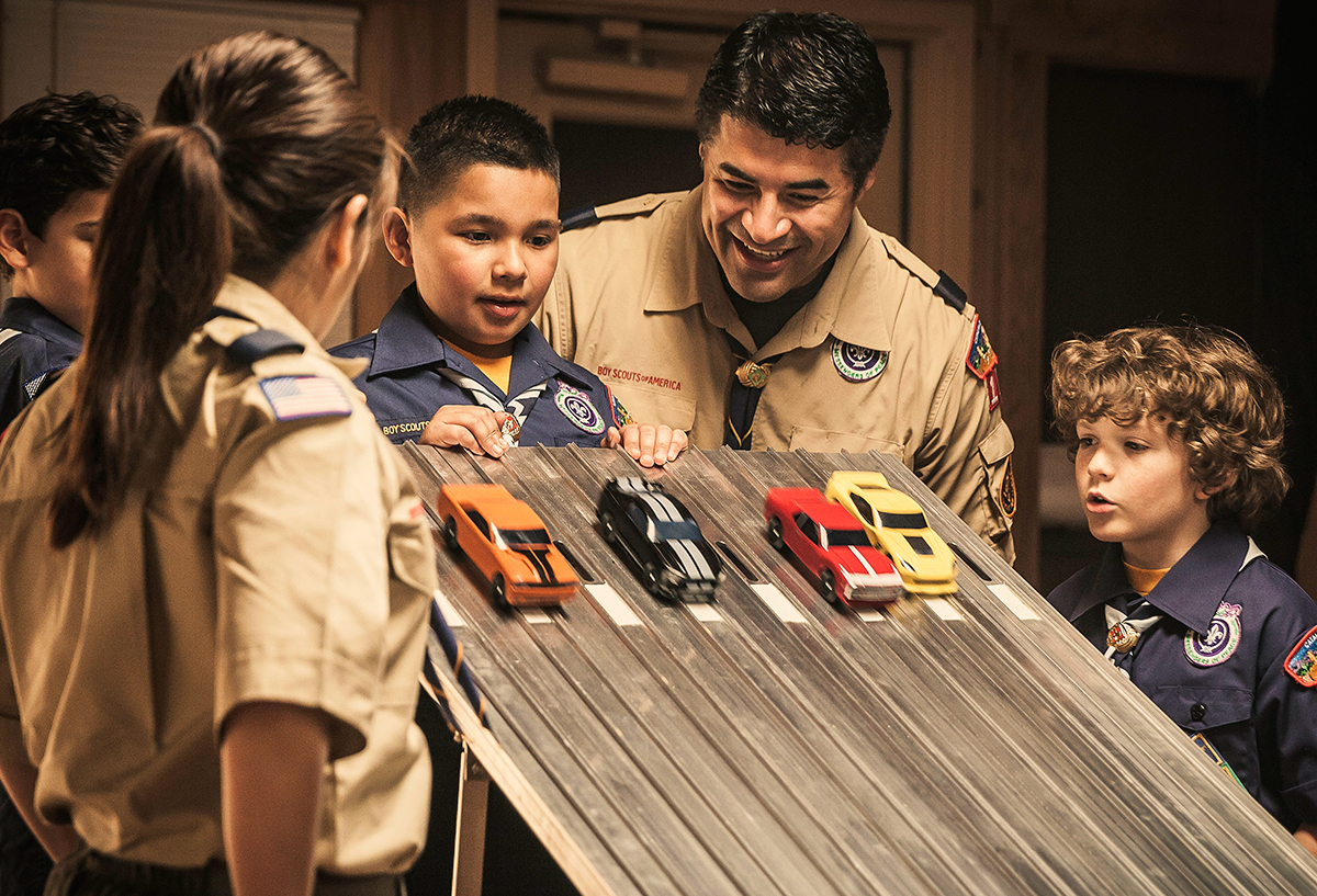 20 tips for planning the best Pinewood Derby