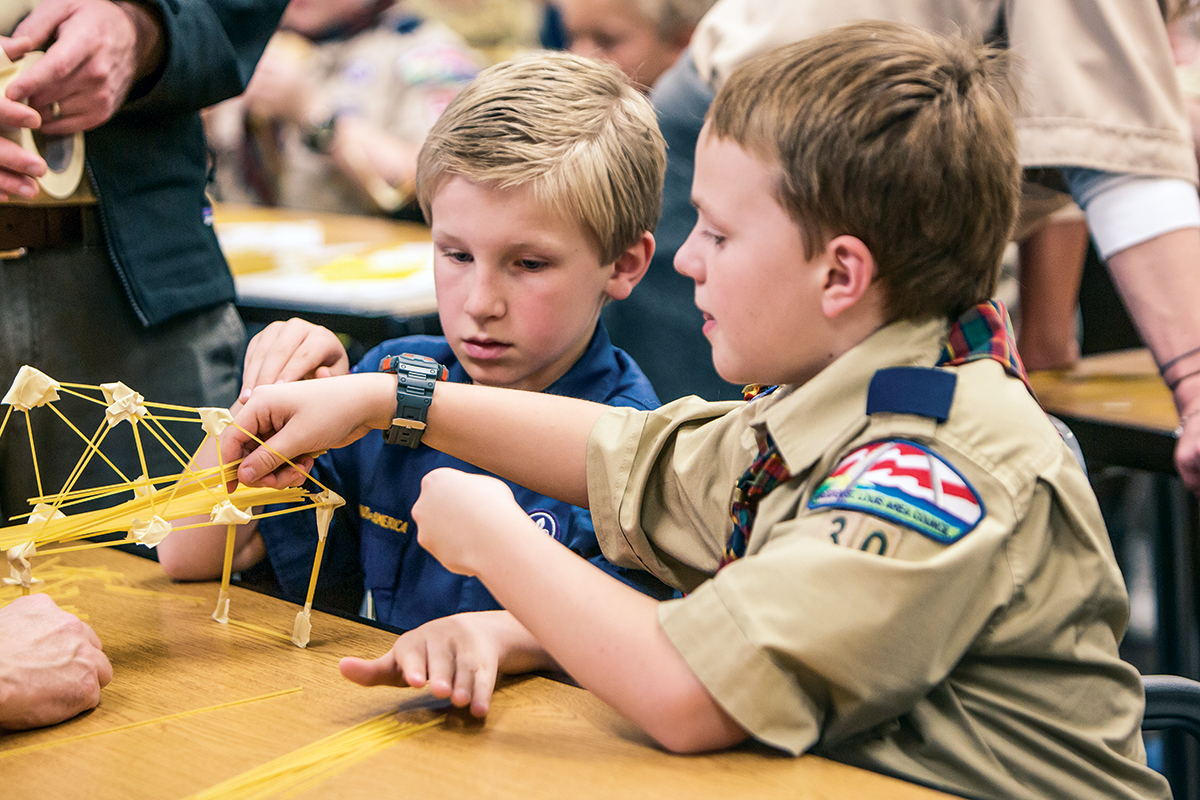 Three Awesome Stem Activities For Your Next Pack Or Den