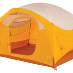 Family camping gear for all ages