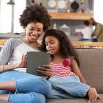The power is yours when it comes to screen time