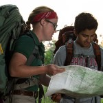 Women blazing a trail at Philmont Scout Ranch