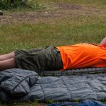 Safety Quiz: Napping, A to Z