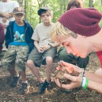 How to smooth the transition to a Scout troop