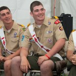 Pointers on helping your Scouts become OA members
