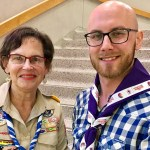 From the Commissioner: Scouting Opens Broader Horizons