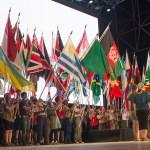 World's Best: International Scouters enhance BSA