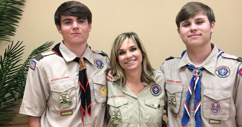 From the Commissioner: Making a Great Scouting Family
