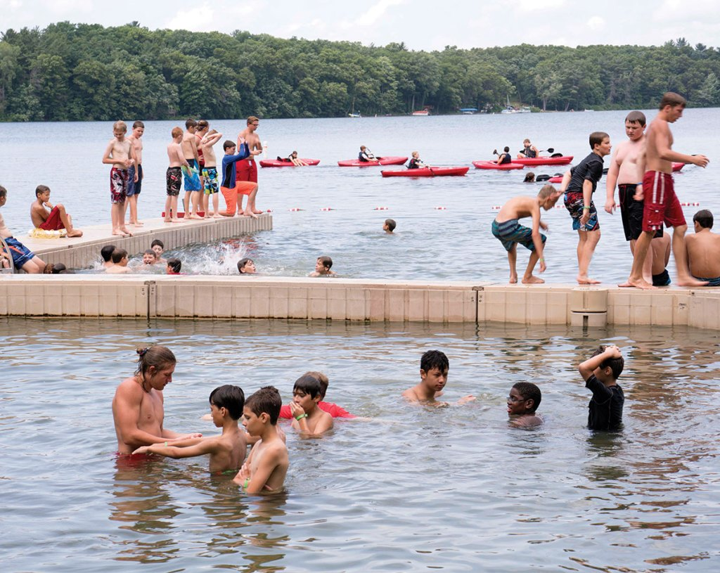 A closer look at Owasippe Scout Reservation