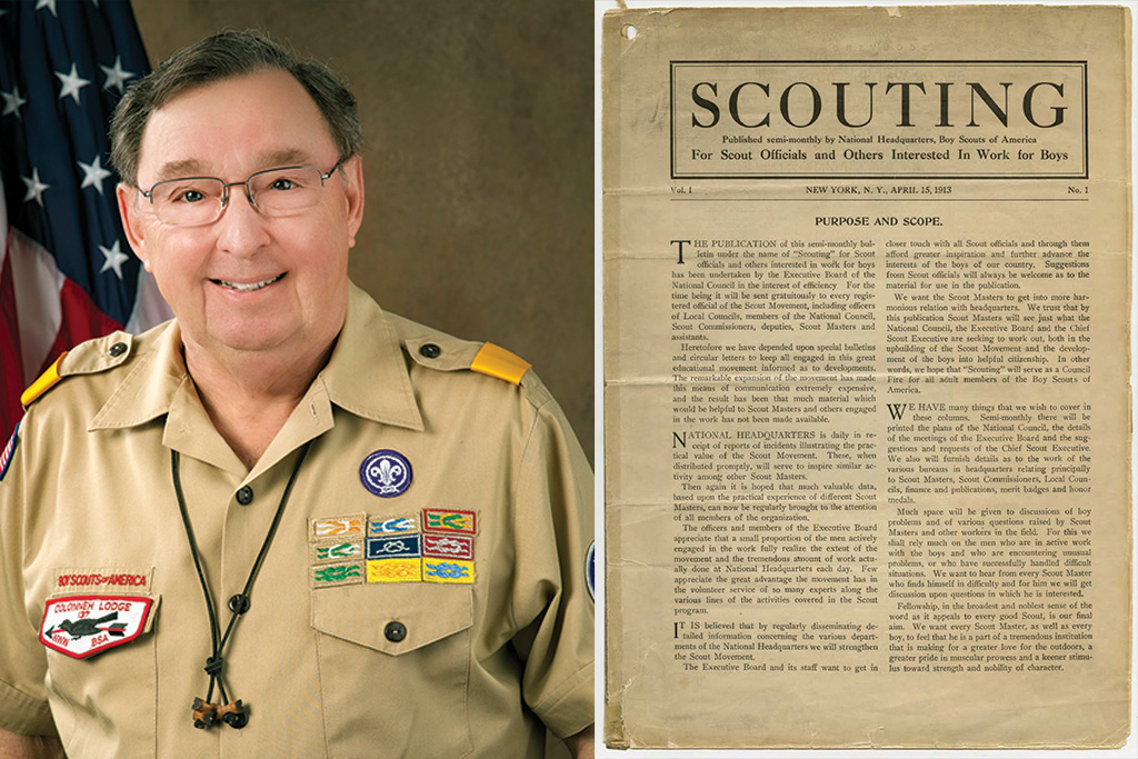 Big Changes Ahead for Scouting — and Scouting Magazine