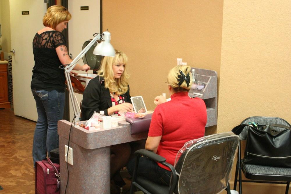 Business Spotlight - Prestige Beauty Supply (4/5)