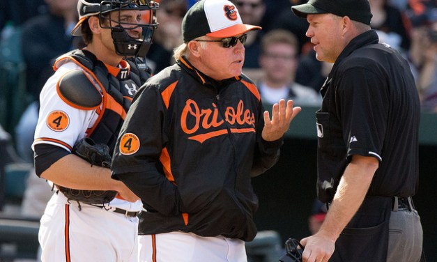 Scouting the Umps: Ron Kulpa Blew It Again