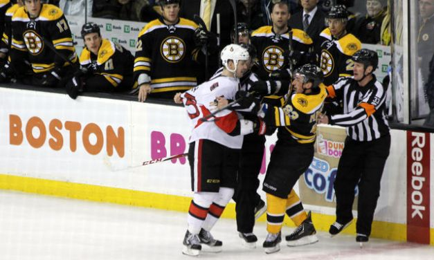 Tonight's NHL Referees & Linesmen – 12/26/15