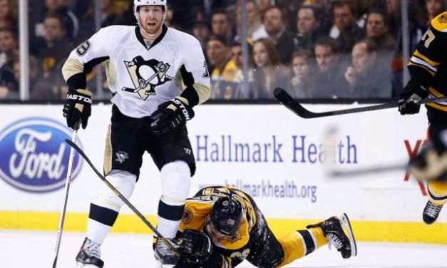 Penguins' Neal Suspended for Five Games