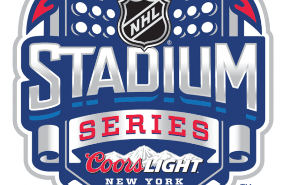 Stadium Series Referees – Rangers vs. Devils