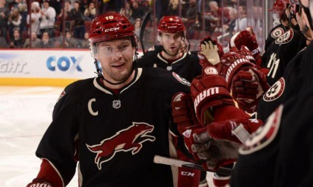 Situation Room: Doan Uses the Body