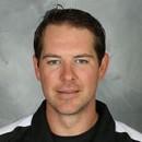 NHL Referee Jon McIsaac (#45)