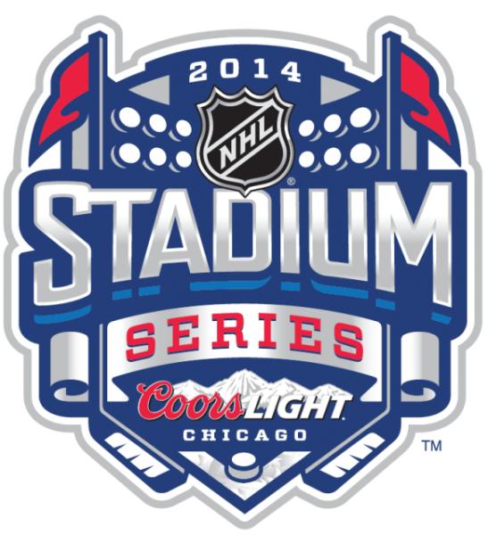 Tonight's Refs – Stadium Series: Hawks/Penguins