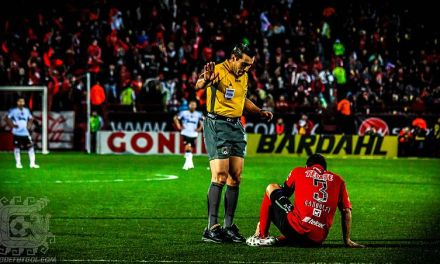 Referee Rodriguez Missed Suarez Bite, will Work Brazil/Germany