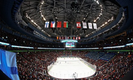 2016 World Juniors Referees & Linesmen