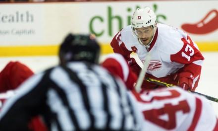 Tonight's NHL Referees – 3/13/16