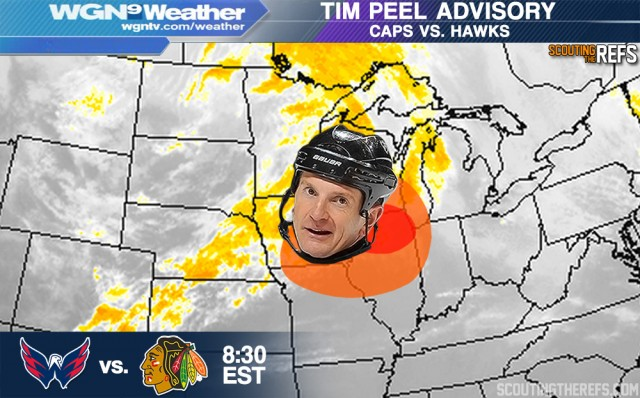 Tim Peel Advisory