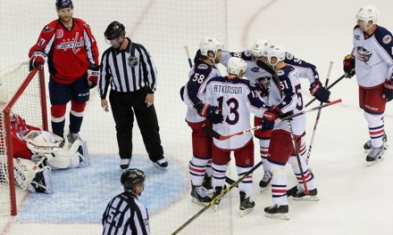 Tonight's NHL Referees & Linesmen – 12/10/14