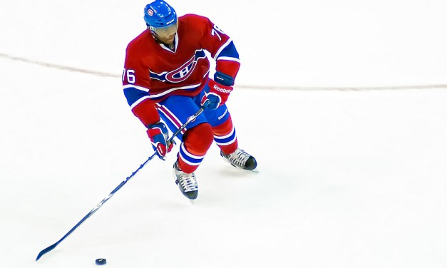 Habs' Subban Fined $2,000 For Diving