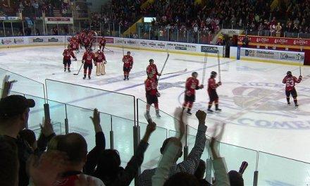 QMJHL Suspends Baie-Comeau's Desbiens & Sherbrooke's Roy