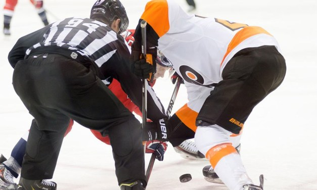 Tonight's NHL Referees & Linesmen – 4/7/15