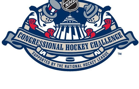 NHL Alums, Referee Suit Up For Congressional Hockey Challenge