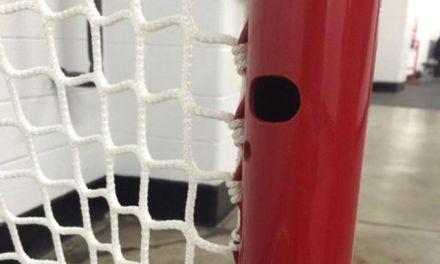 NHL To Add Goal Post Cameras For Playoffs