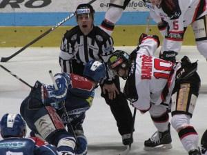 KHL Linesman
