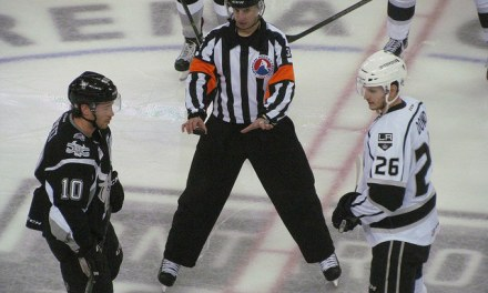 AHL, NHL Extend Officiating Partnership Through 2019