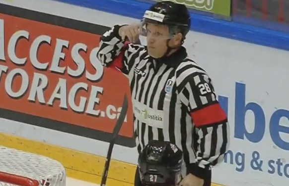 Communication is Key to Success for Officials, Players