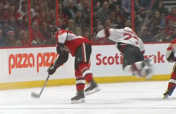 Devils' Farnham, Jets' Ehlers Fined for Diving