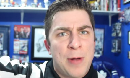 Sportsnet's Steve Dangle: Let's Talk About Refs