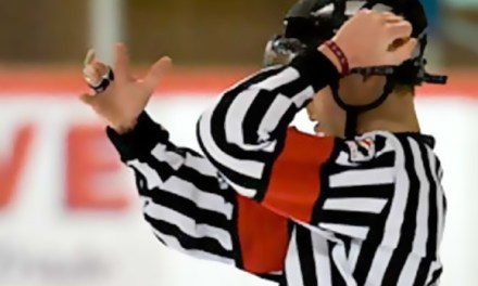 University Study Claims Referee Ethnicity Bias